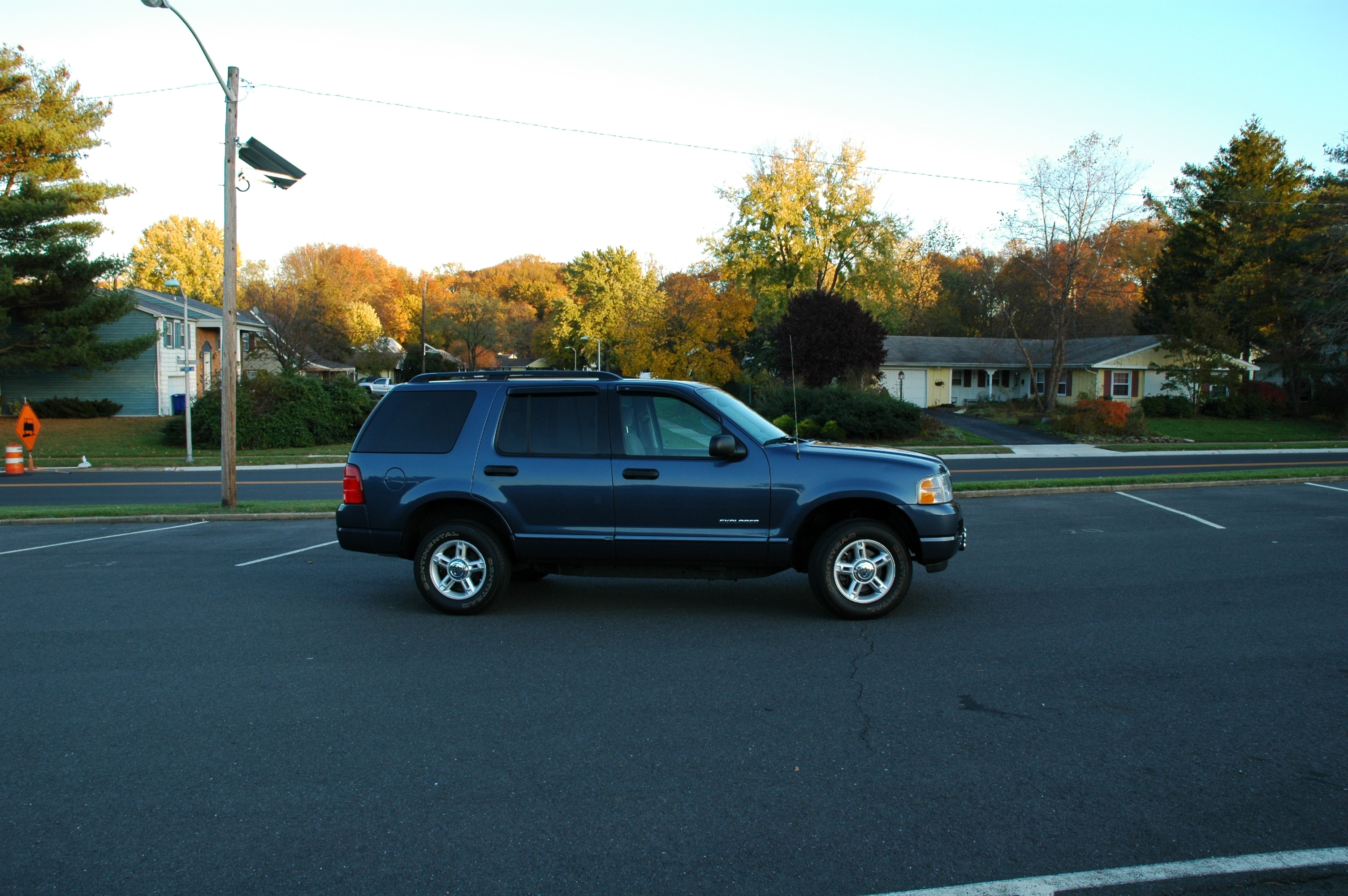 Another KiyoMat 2004 Ford Explorer post... - 15368719