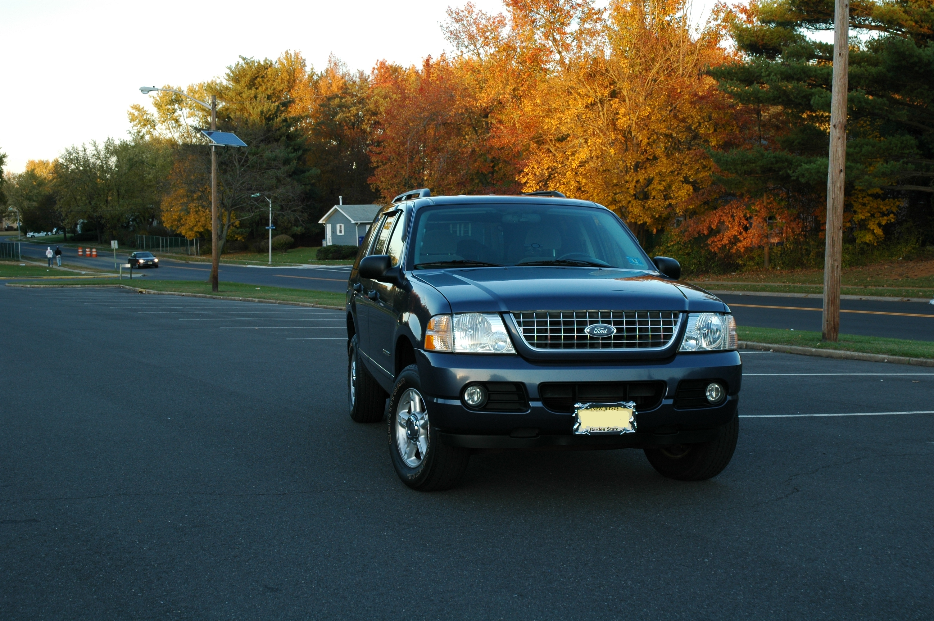 Another KiyoMat 2004 Ford Explorer post... - 15368740