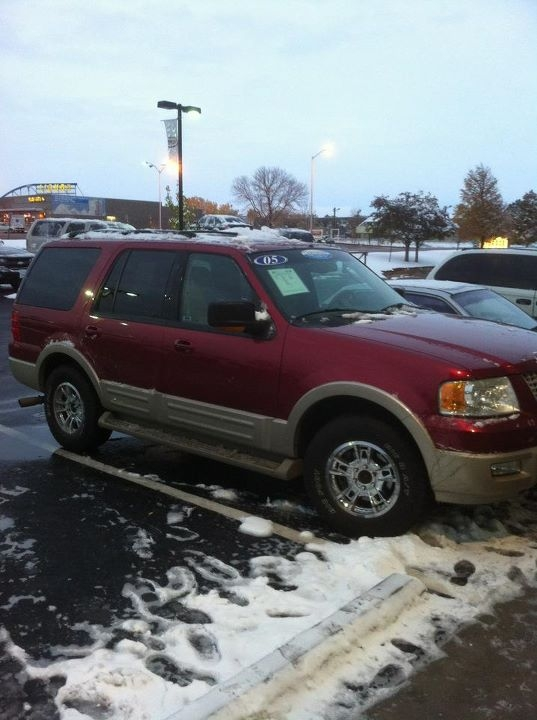 Another ZombieSoldier 2005 Ford Expedition post... - 15432049