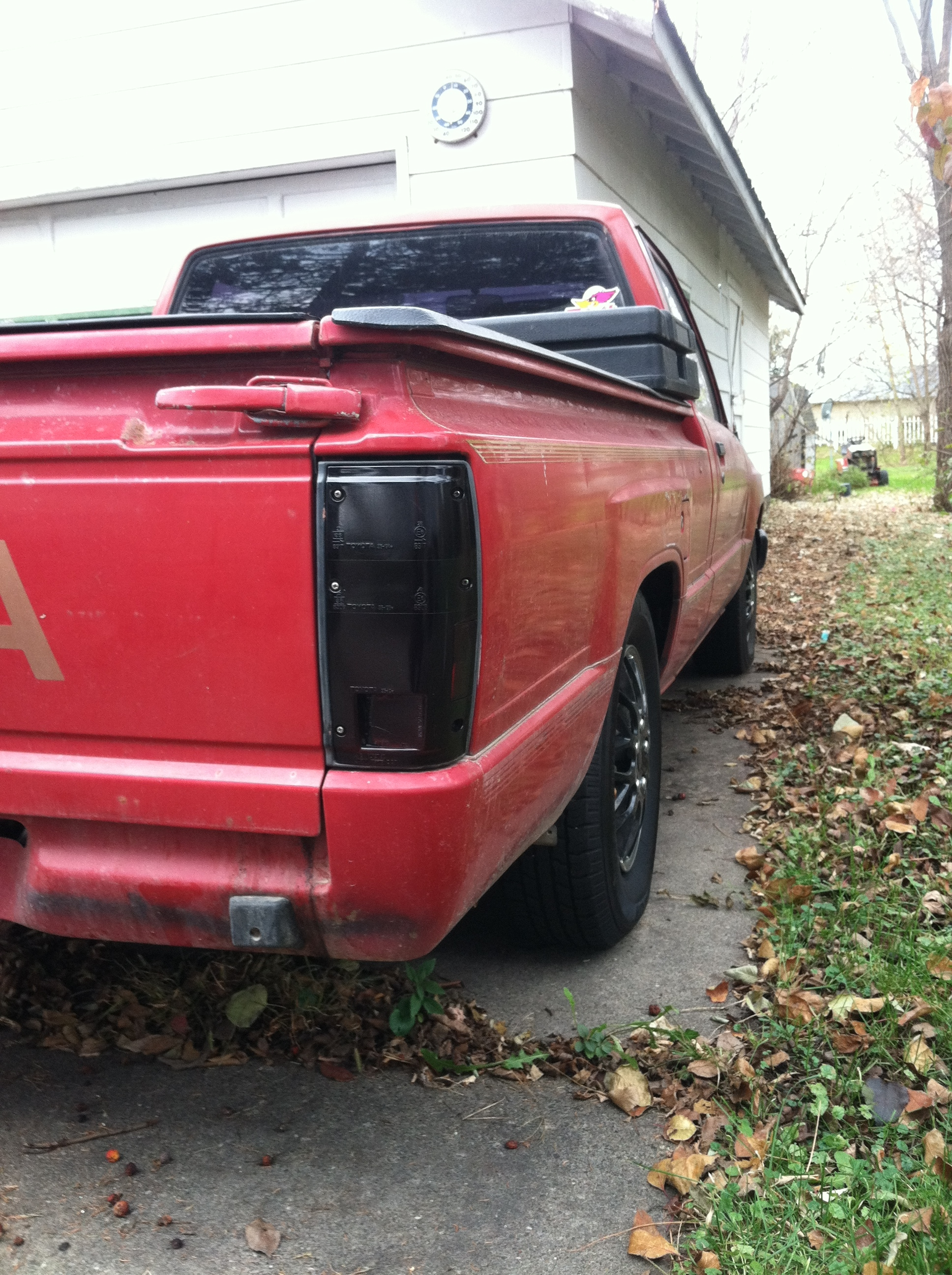 Another l80_240 1988 Toyota Regular Cab post... - 15375038