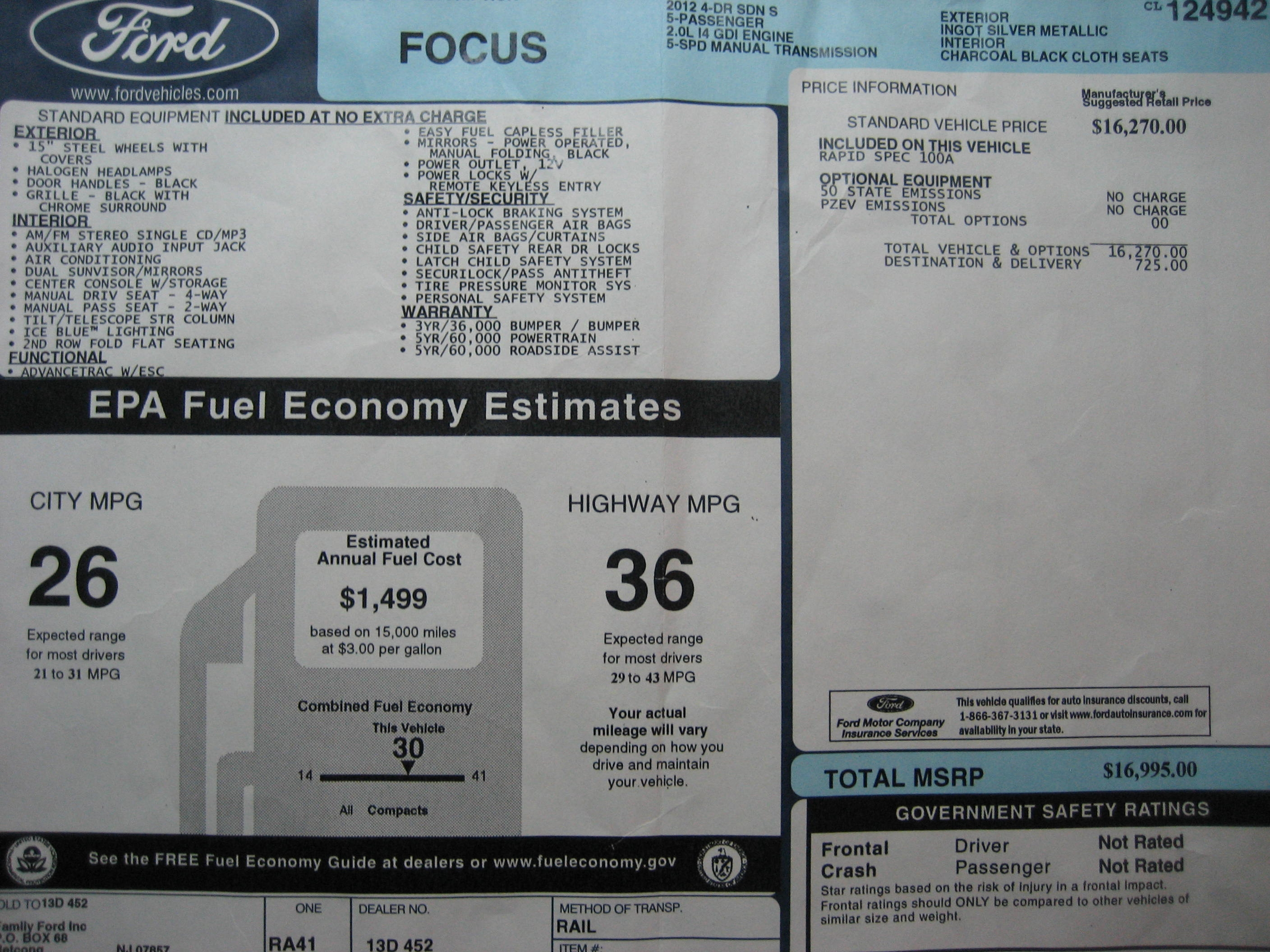 Another maxima_god 2012 Ford Focus post... - 15376910