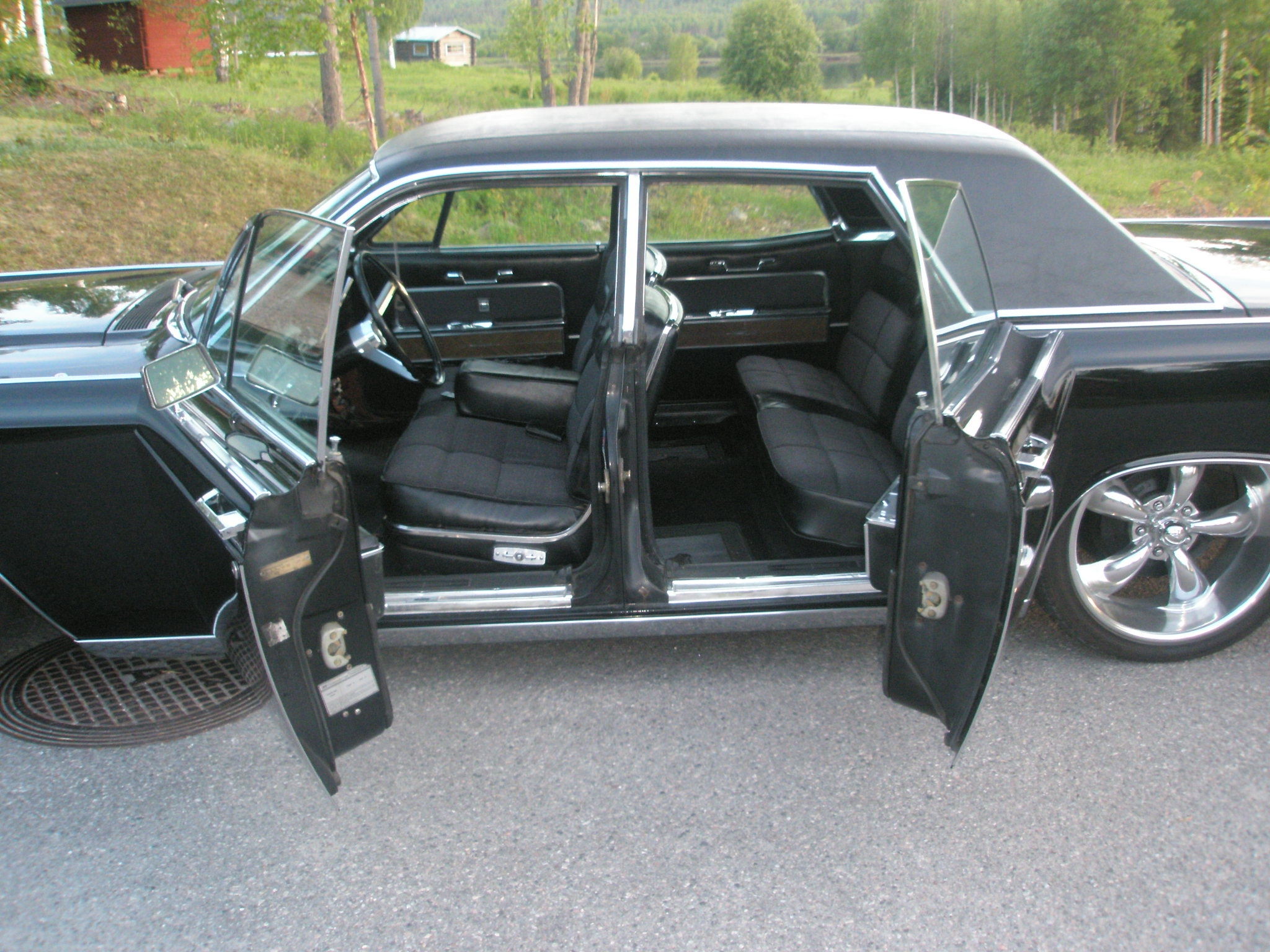 sickboy83 1966 lincoln continentalall trims specs photos modification info. Black Bedroom Furniture Sets. Home Design Ideas