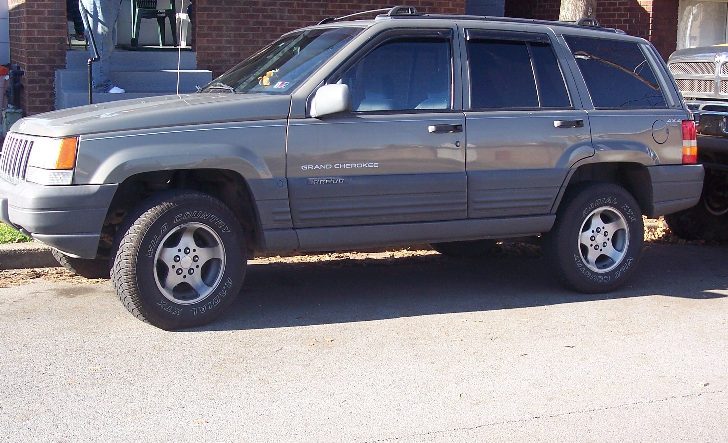 Another neonron6977 1998 Jeep Grand Cherokee post... - 15397591