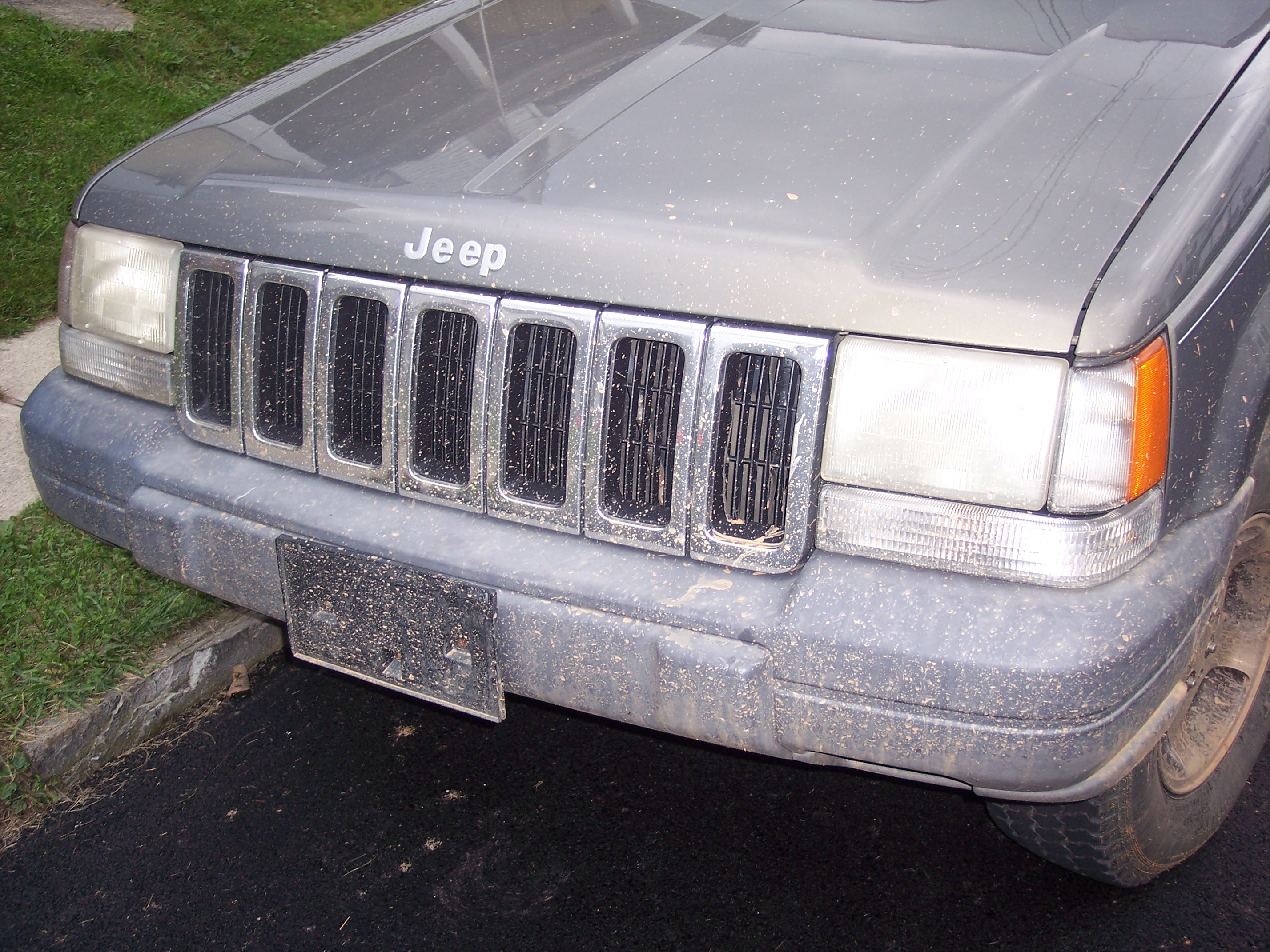 Another neonron6977 1998 Jeep Grand Cherokee post... - 15397615