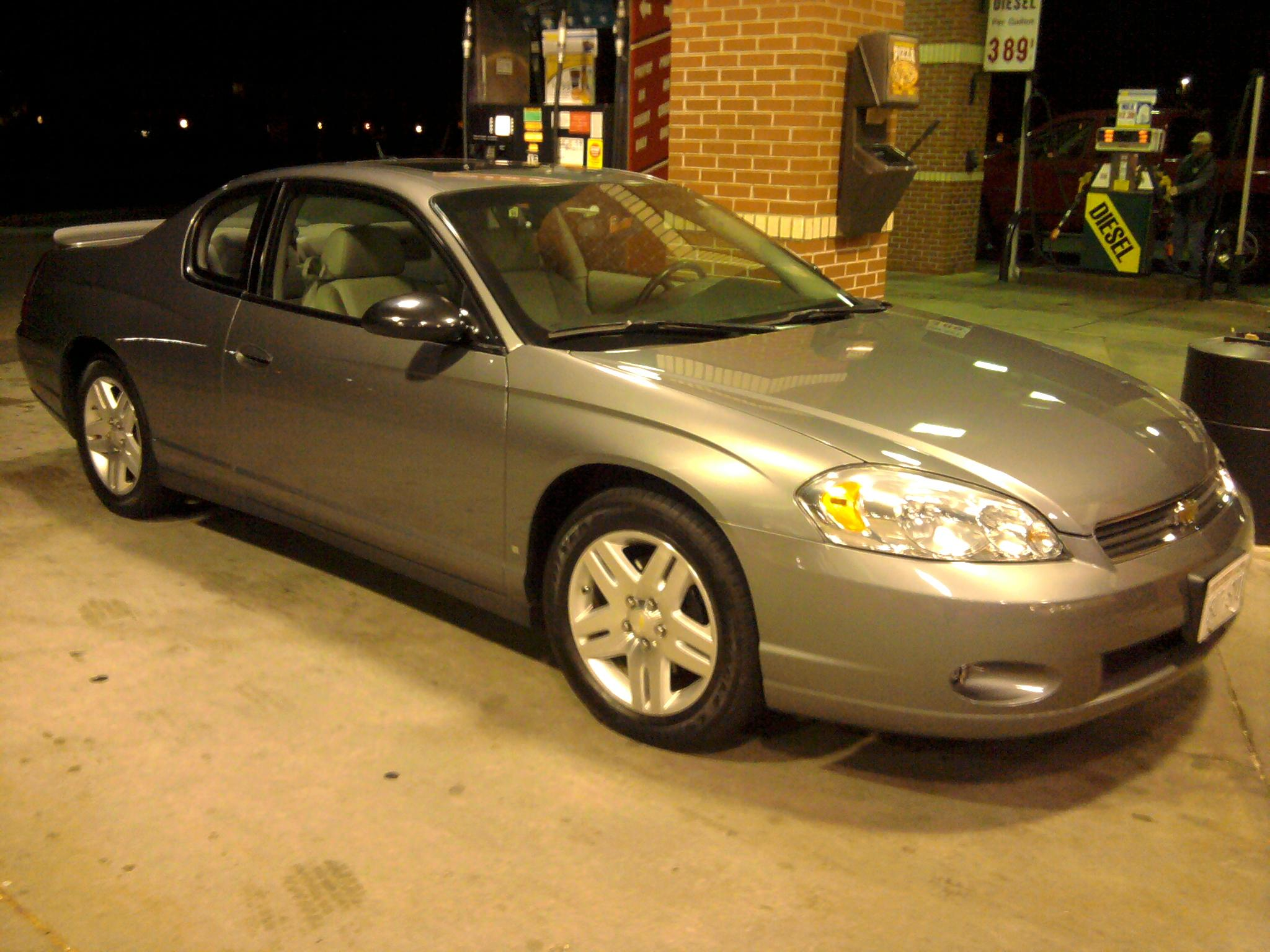 Another ktownroyale 2006 Chevrolet Monte Carlo post... - 15395706