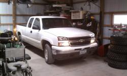 Zr2-MikeThomas 2006 Chevrolet 1500 Extended Cab