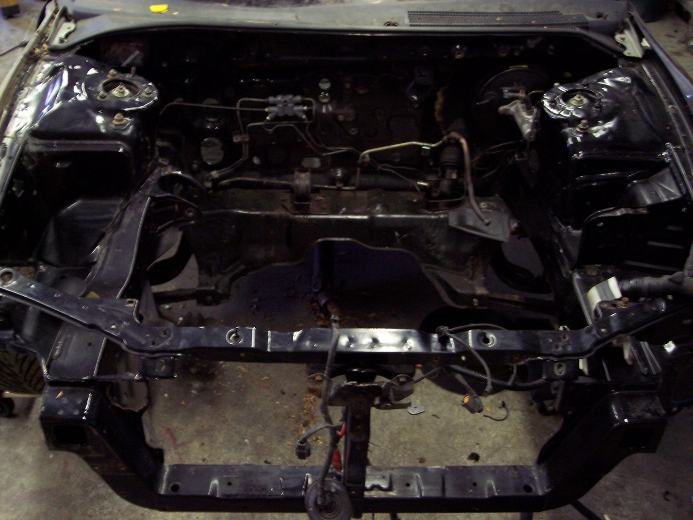 Another orzech 1999 Mitsubishi Eclipse post... - 15398715