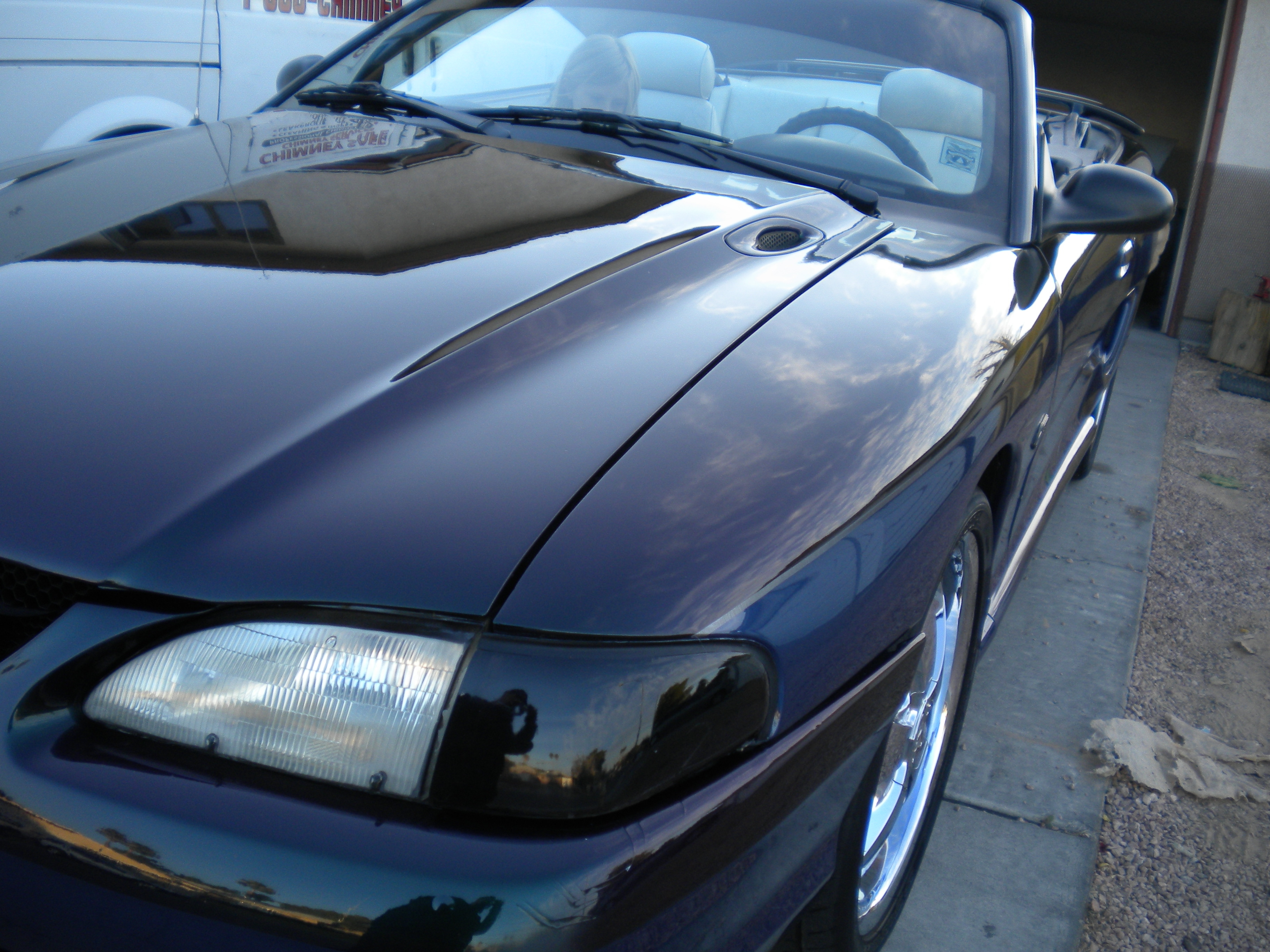 Another 72charger440se 1996 Ford Mustang post... - 15408351
