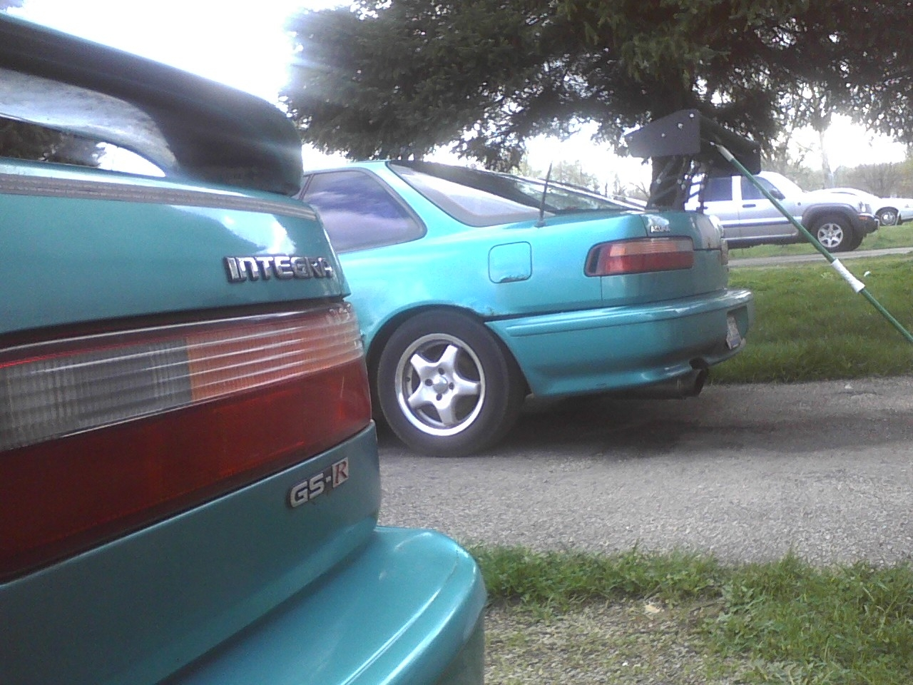 Another 92AcuraGSR 1992 Acura Integra post... - 14070983