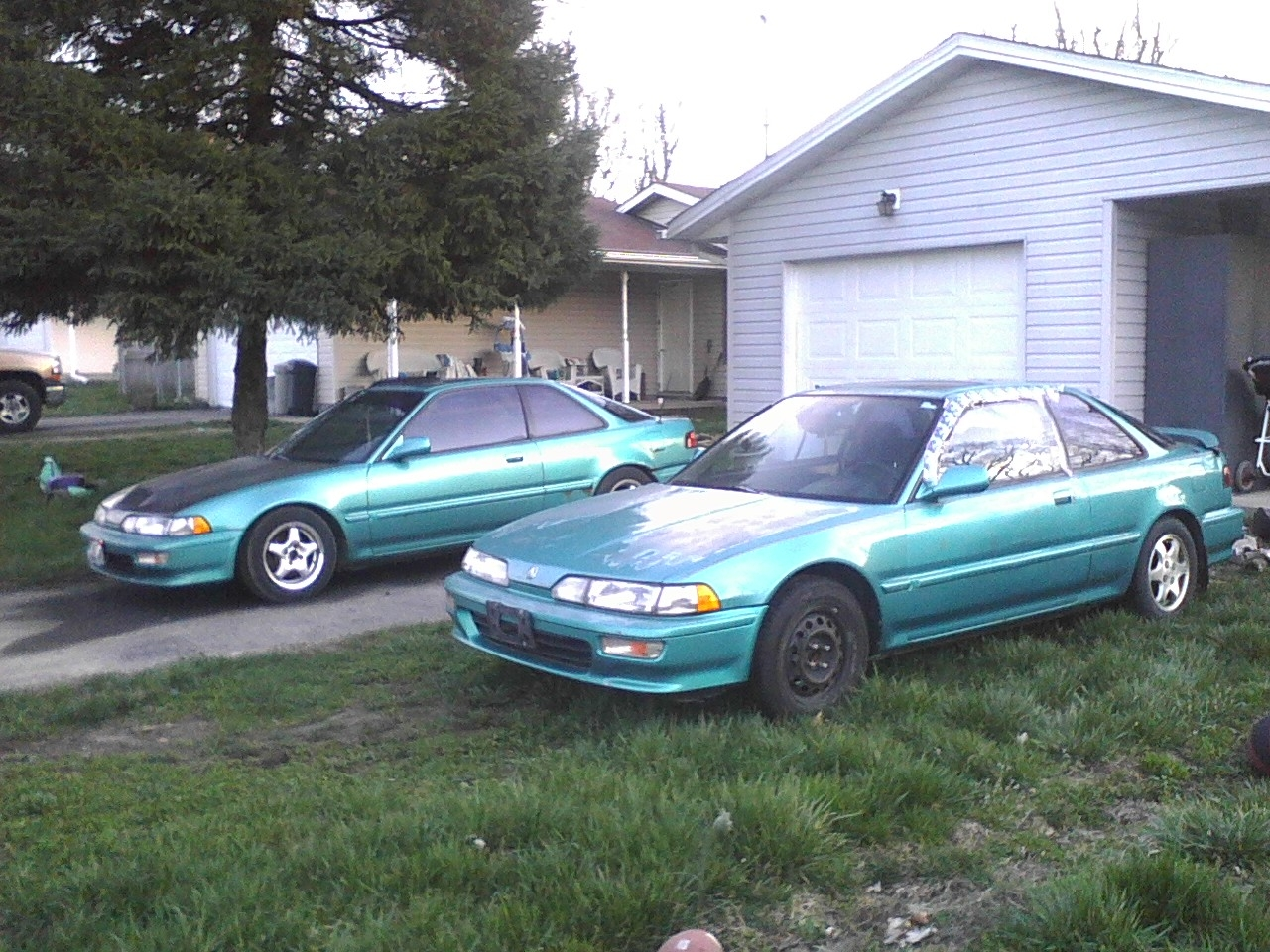 Another 92AcuraGSR 1992 Acura Integra post... - 14070984