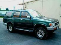 raao89s 1995 Toyota 4Runner