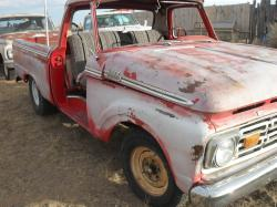 altman228s 1961 Ford F150 Regular Cab