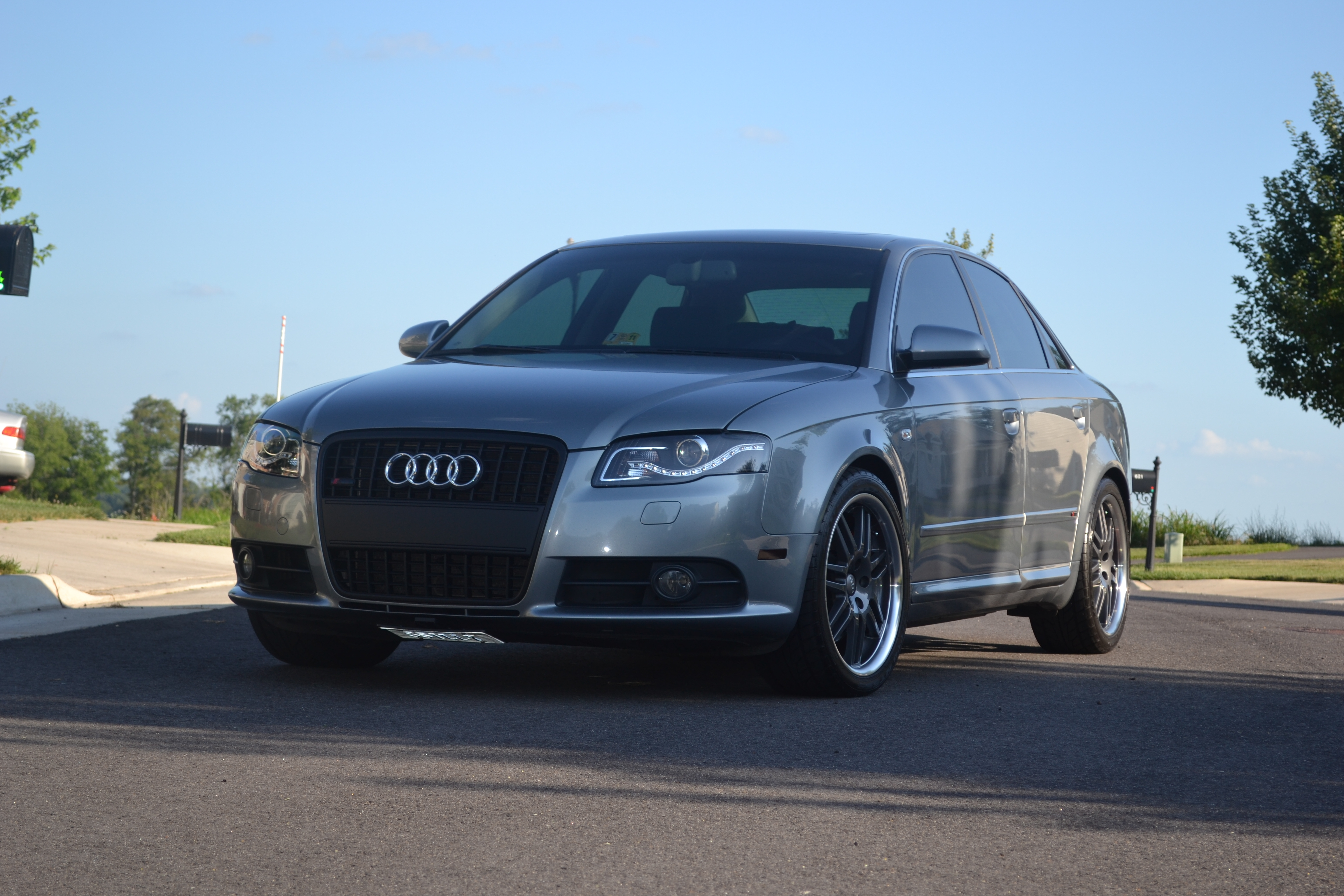 Amazing 2007 Audi A4 Headlights – Aratorn Sport Cars