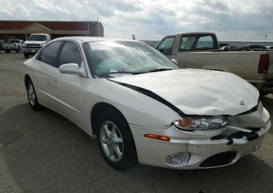 Another wantagemini 2001 Oldsmobile Aurora post... - 15441365