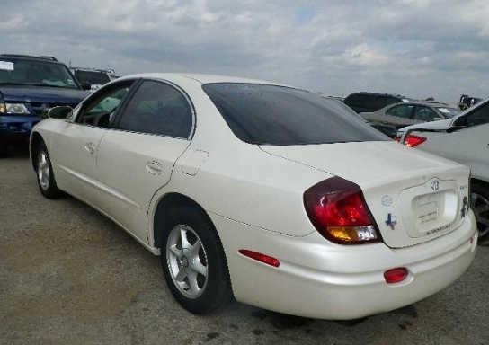 Another wantagemini 2001 Oldsmobile Aurora post... - 15441367