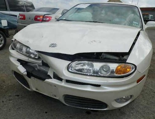 Another wantagemini 2001 Oldsmobile Aurora post... - 15441369
