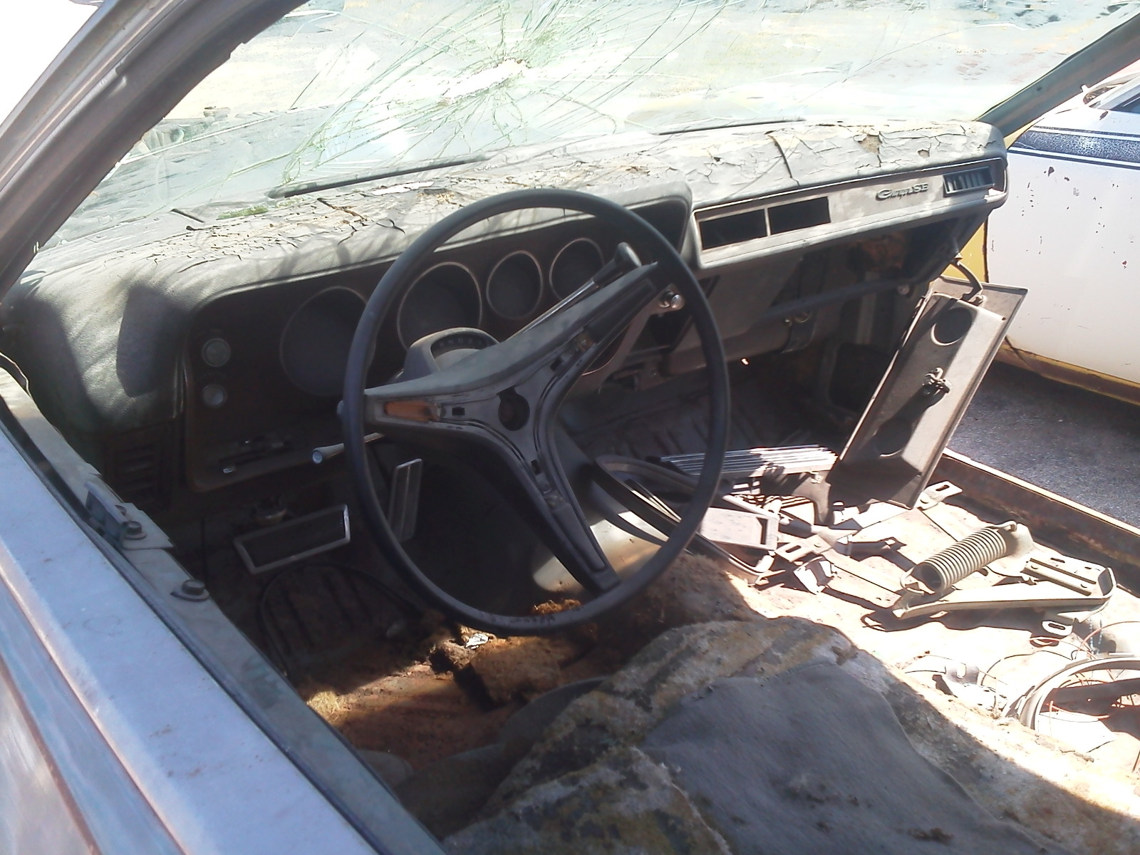 Another 71ChargerRT 1971 Dodge Charger post... - 15514402