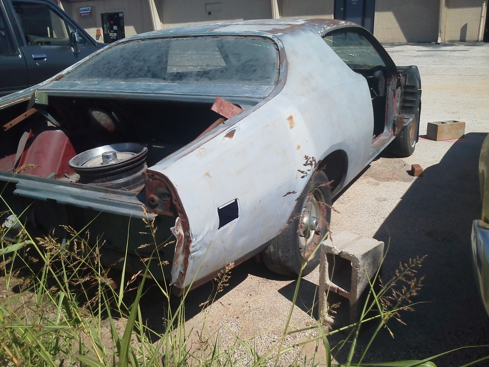Another 71ChargerRT 1971 Dodge Charger post... - 15514405