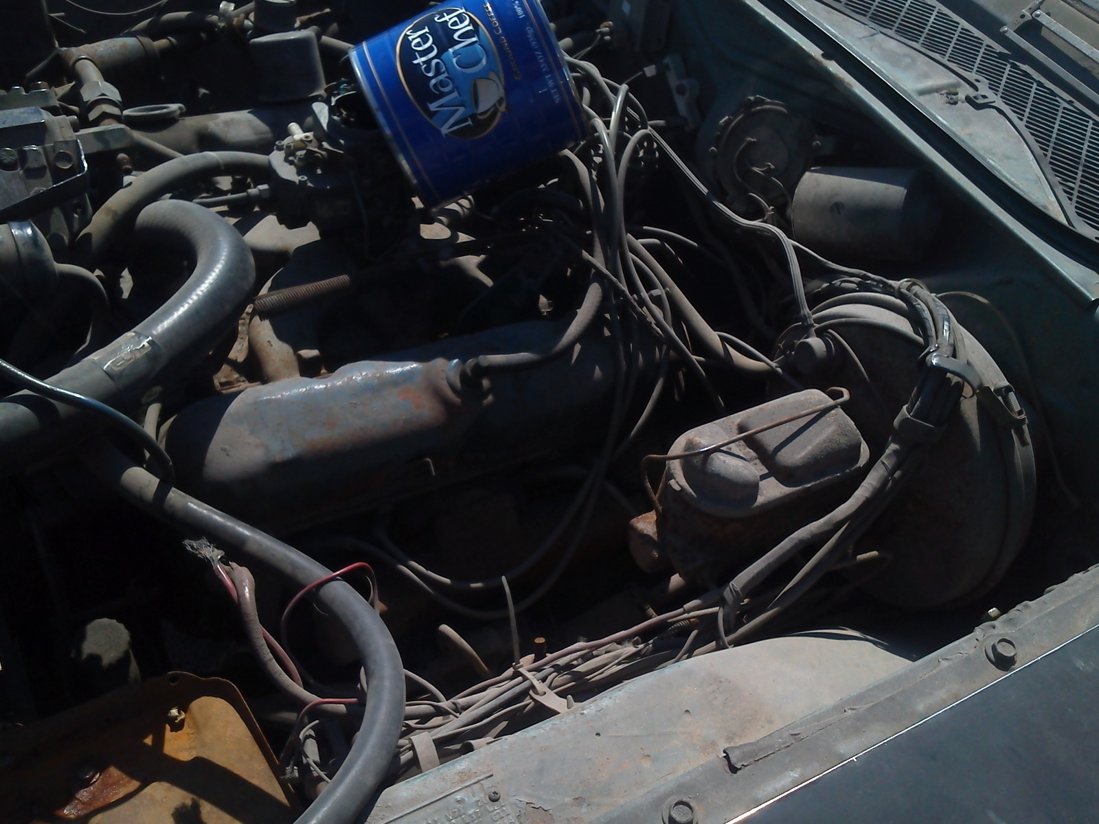 Another 71ChargerRT 1971 Dodge Charger post... - 15514410