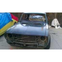 Another Oracles 1972 Toyota Trueno post... - 15680038