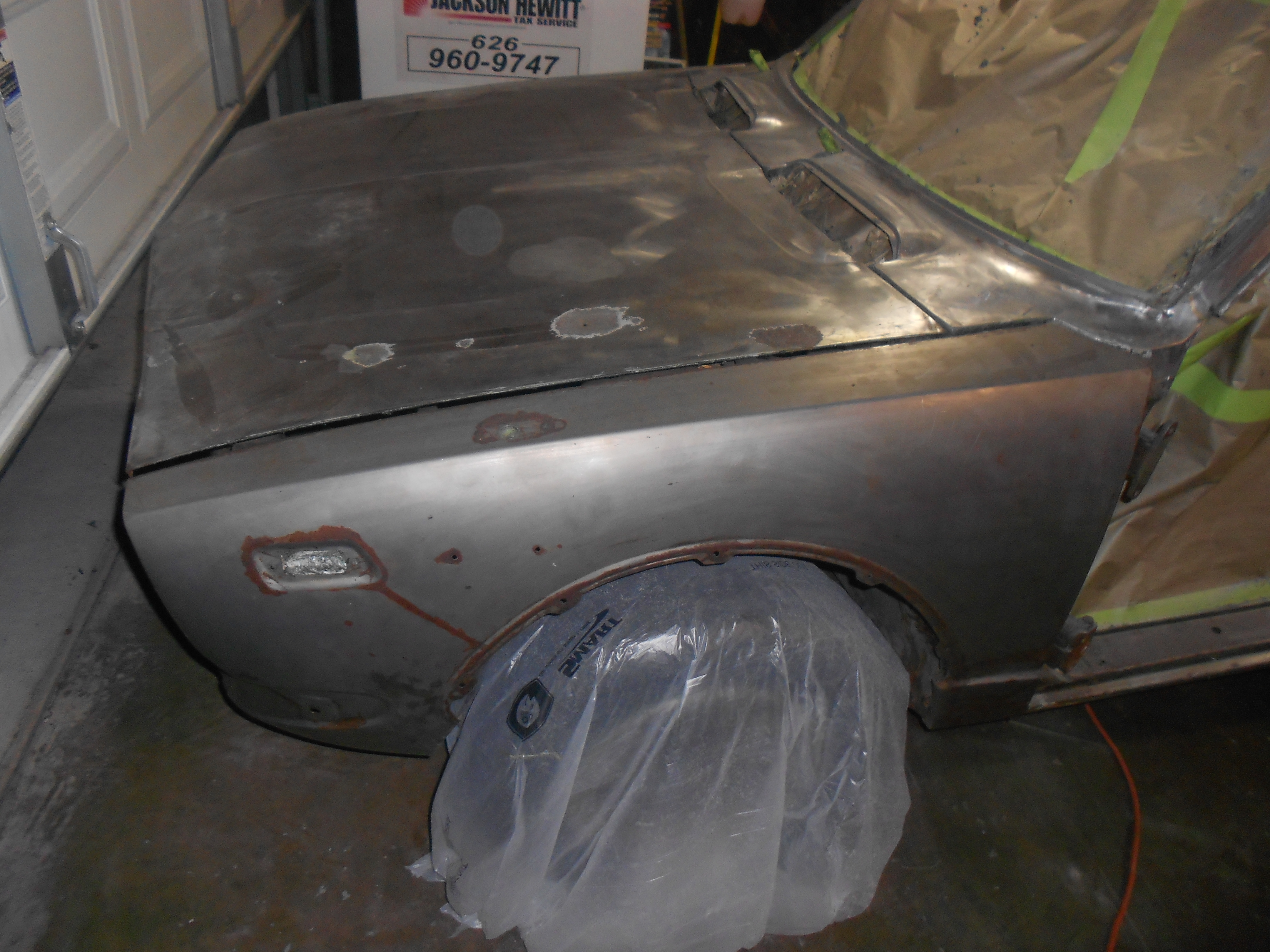 Another Oracles 1972 Toyota Trueno post... - 15684202