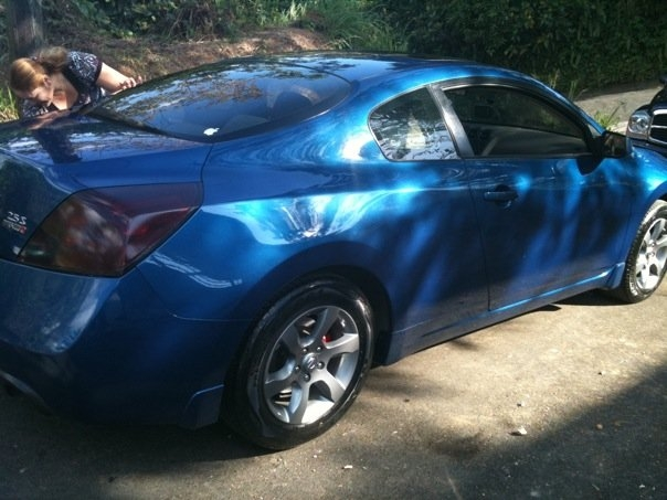 Another newkidntown 2008 Nissan Altima post... - 14106095