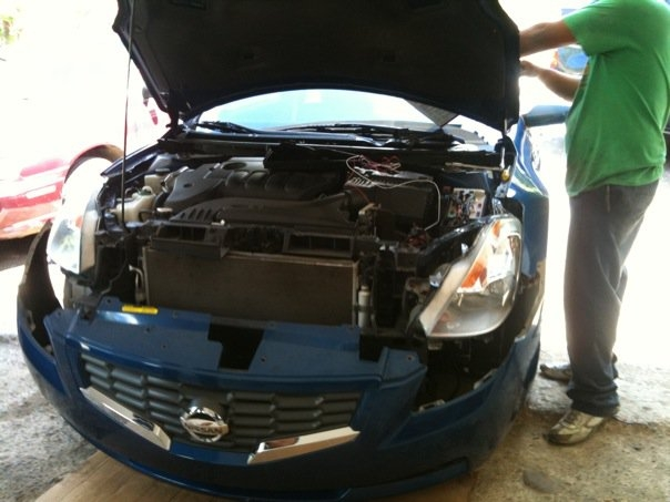 Another newkidntown 2008 Nissan Altima post... - 14106097
