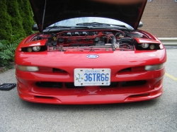 ProbeMysters 1994 Ford Probe