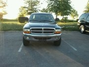 OHSHYYTs 2000 Dodge Dakota Quad Cab