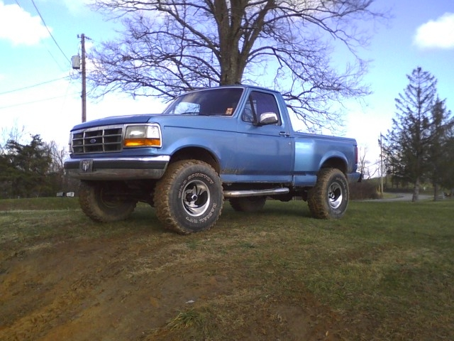 Another jmvance21 1992 Ford F150 Regular Cab post... - 15617960