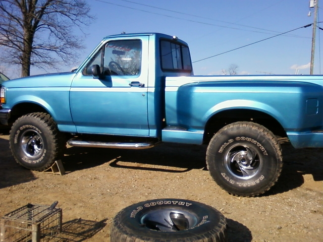 Another jmvance21 1992 Ford F150 Regular Cab post... - 15622428