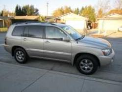 AutomotiveUSA's 2005 Toyota Highlander
