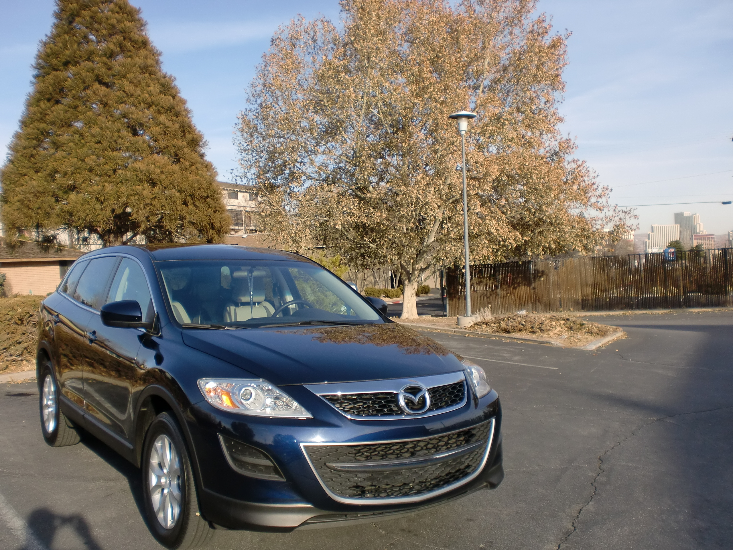 Another johnso 2011 Mazda CX-9 post... - 15475865