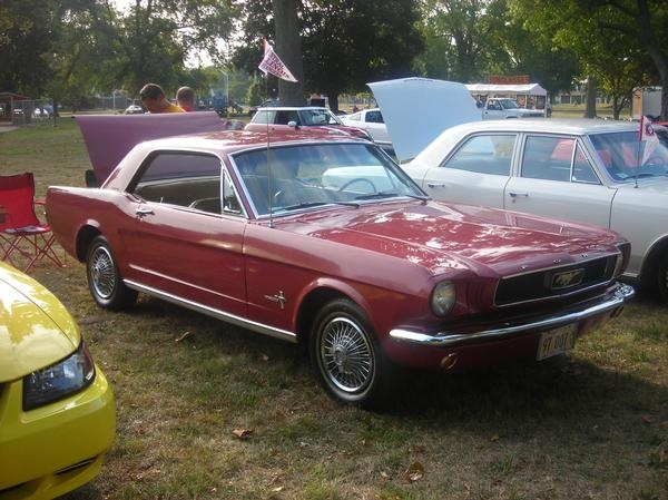 Another festy90 1966 Ford Mustang post... - 15461736