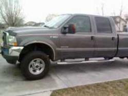 AutomotiveUSA's 2003 Ford F350 Crew Cab