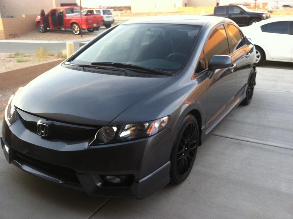 SPECIALK20's 2010 Honda Civic