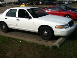 085point4 2007 Ford Crown Victoria
