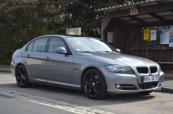 JaeDotts 2011 BMW 3 Series