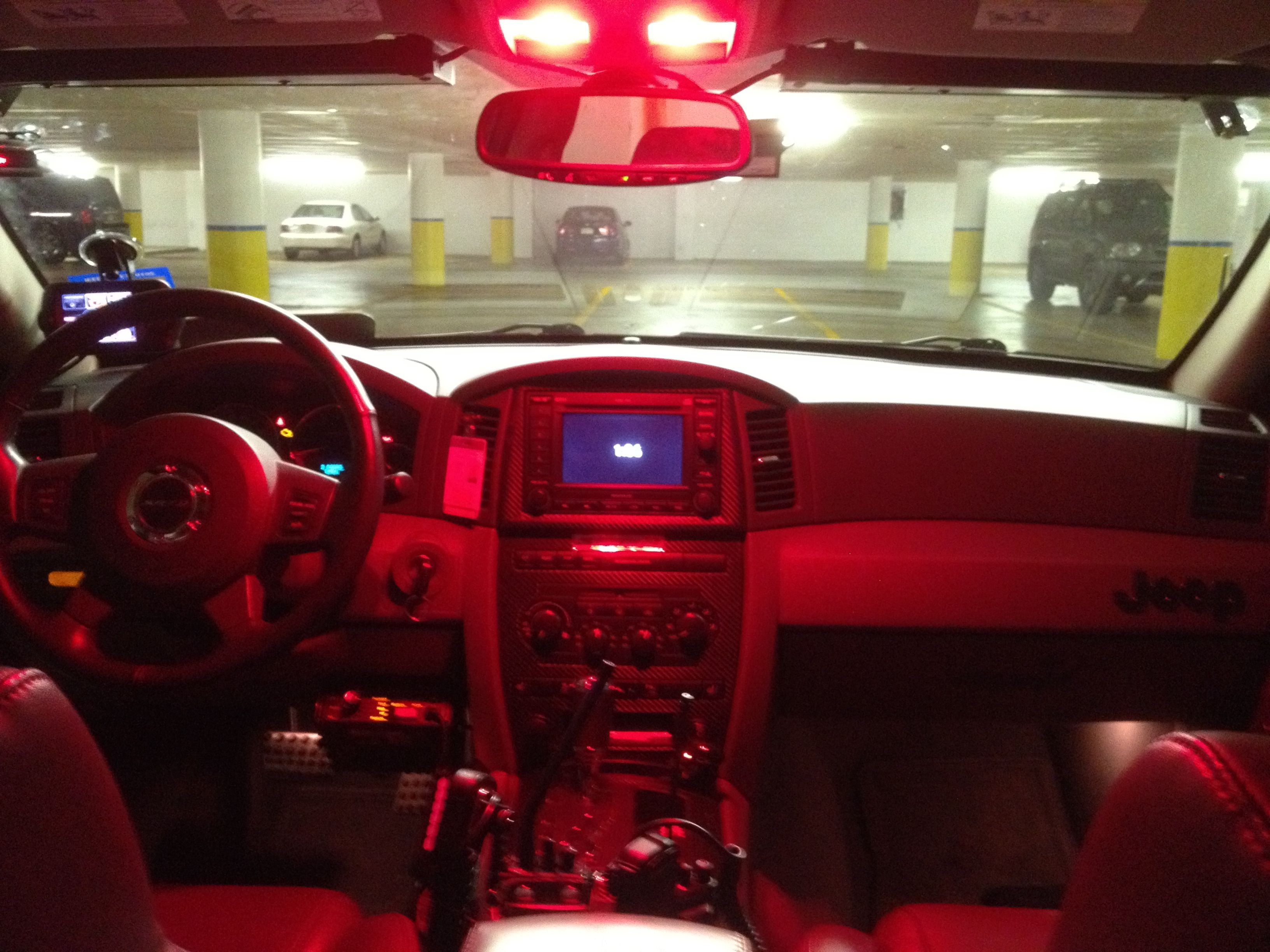 Another DoubleGoose 2007 Jeep Grand Cherokee post... - 15507542