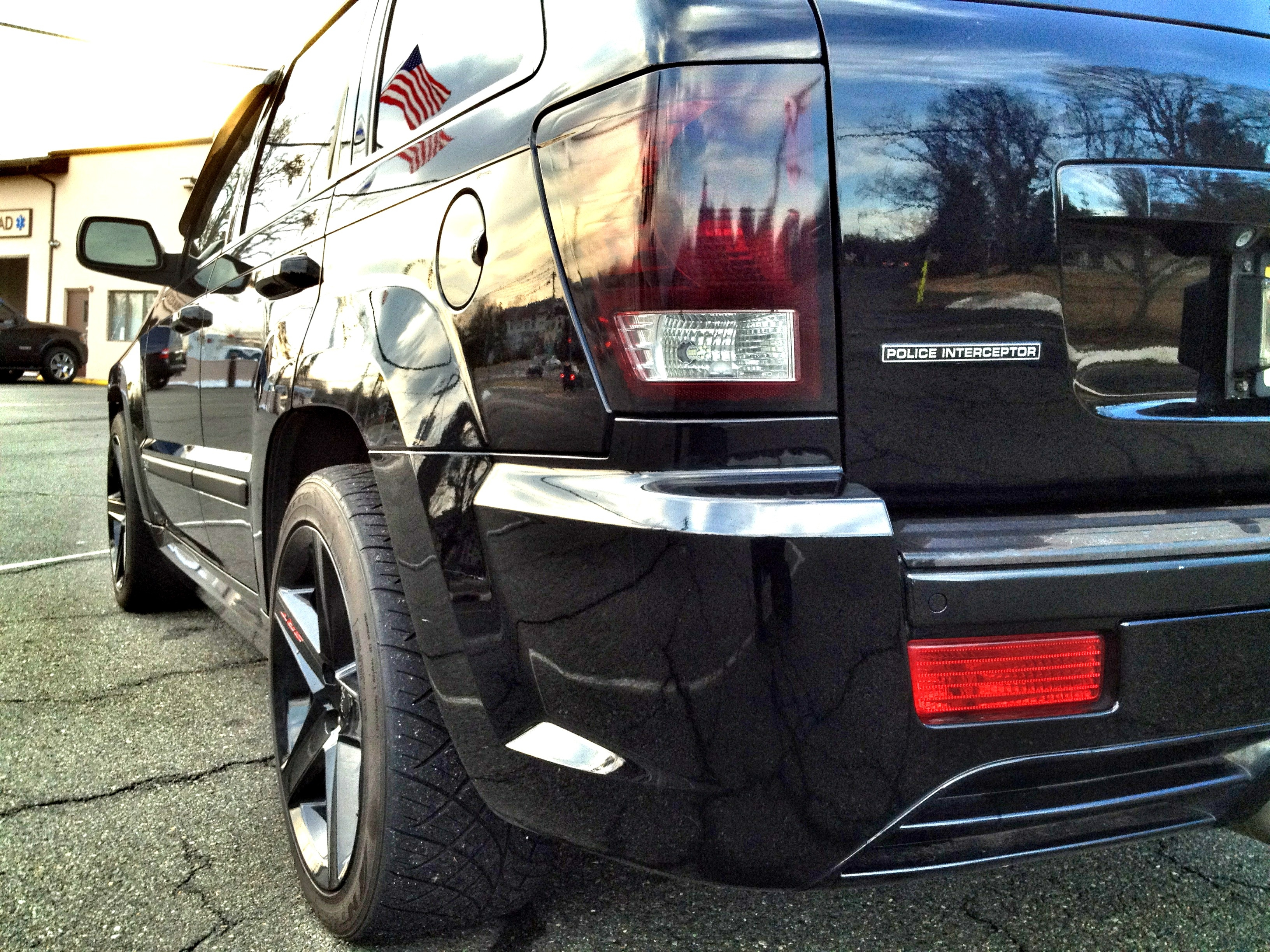 Another DoubleGoose 2007 Jeep Grand Cherokee post... - 15547823
