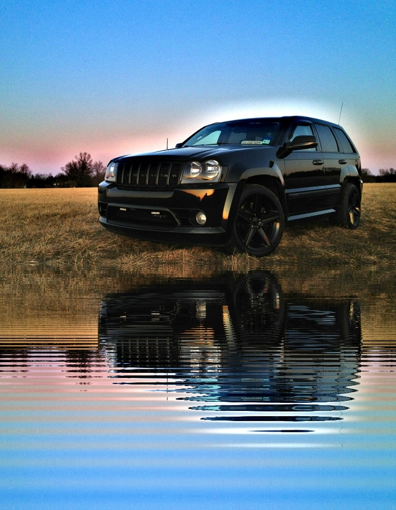 Another DoubleGoose 2007 Jeep Grand Cherokee post... - 15624961