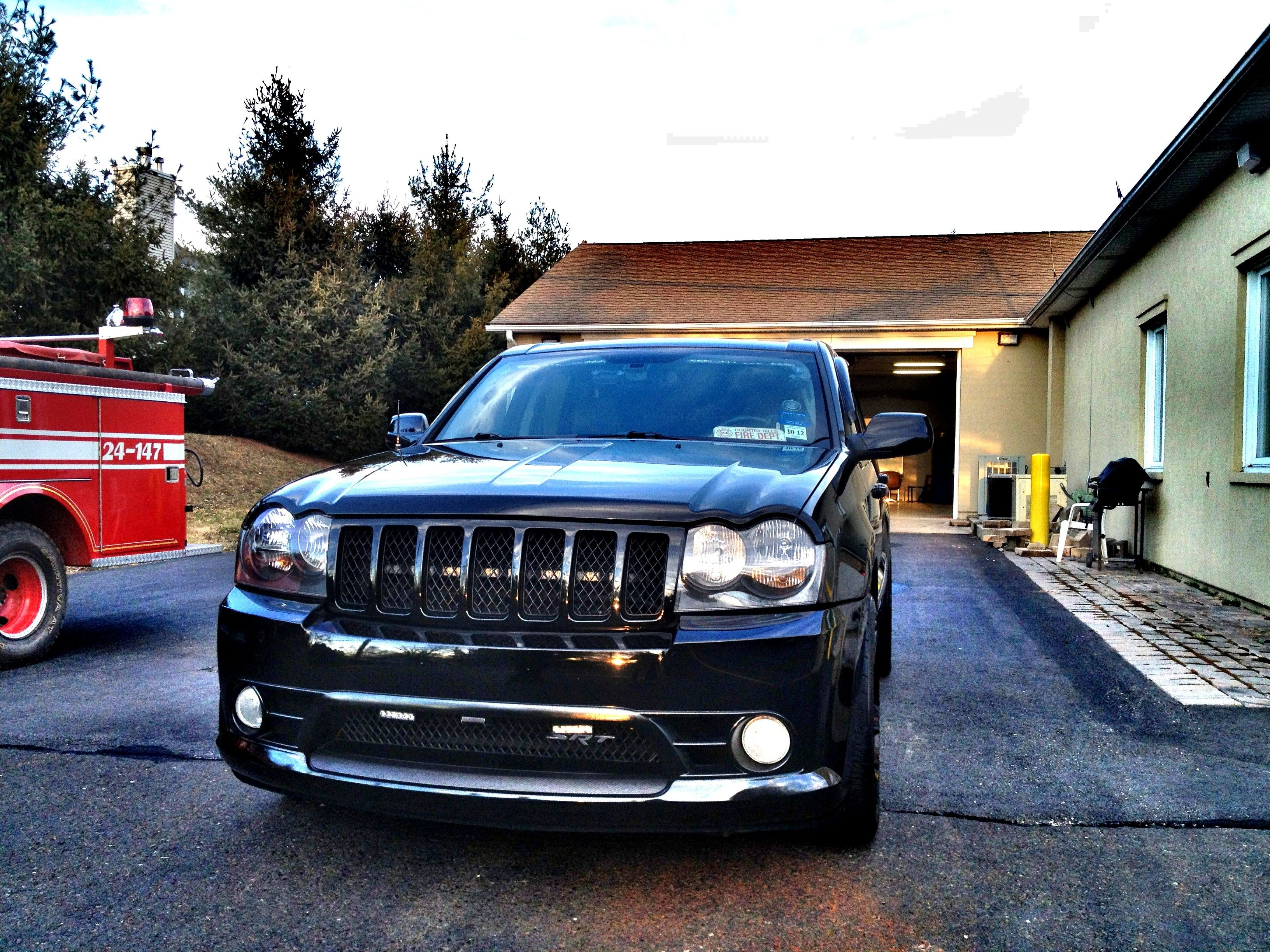Another DoubleGoose 2007 Jeep Grand Cherokee post... - 15634067