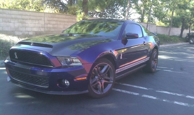 Another Psybadek 2010 Ford Mustang post... - 15476358