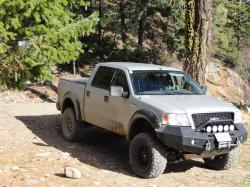 harrismagnum's 2004 Ford F150 SuperCrew Cab