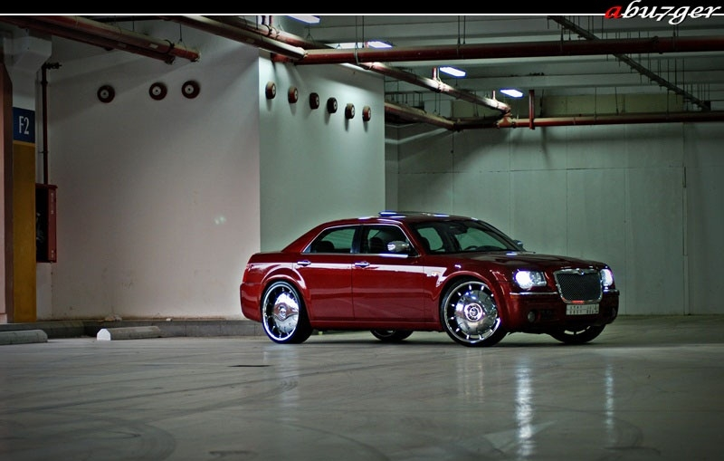 Another MLE4EVER 2005 Chrysler 300 post... - 14160672