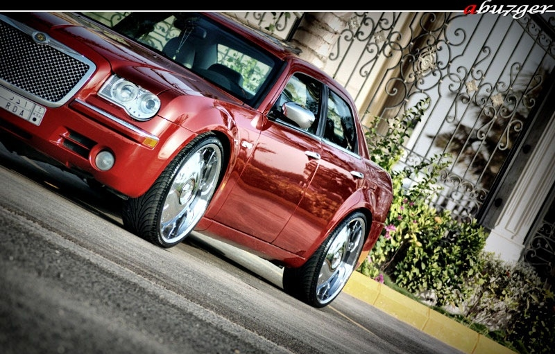 Another MLE4EVER 2005 Chrysler 300 post... - 14160673