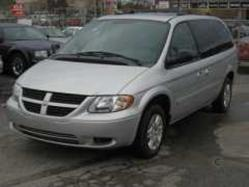 AutomotiveUSAs 2005 Dodge Grand Caravan Passenger