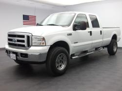 AutomotiveUSA's 2006 Ford F350 Crew Cab