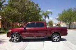 AutomotiveUSAs 2006 Toyota Tundra Double Cab