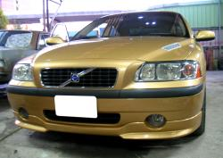 Vaness-Tunings 2004 Volvo S60